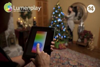 Apple Jual Aplikasi Lampu Natal di AppStore