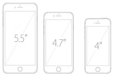 Apple Garap iPhone 4 Inchi Untuk Segmen Wanita?