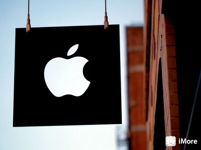 Apple Segera Buka 500 Apple Store
