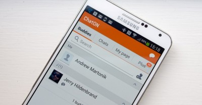 Samsung Akan Tutup LayananChatOn
