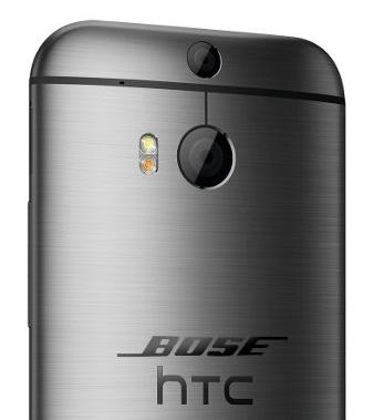 HTC One M9 Pakai Audio dariBose?