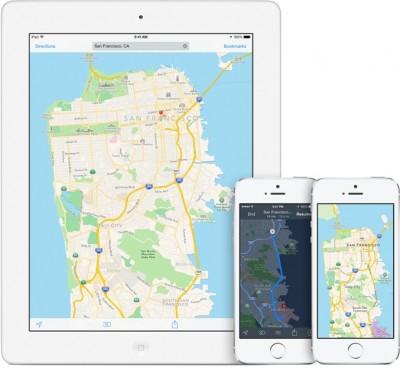 Tingkatkan Aplikasi Maps, Apple Buka Lowongan MapsEngineer