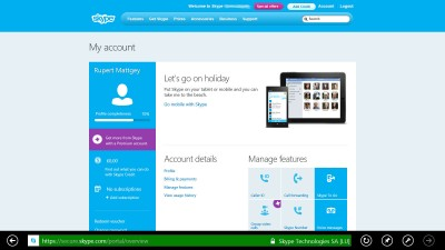 Skype Akhirnya Hadirkan Fitur 'Picture-in-Picture' keAndroid