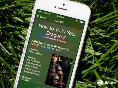 Update Siri, Tambahkan Dukungan Negara Baru di Fitur MovieShowTime