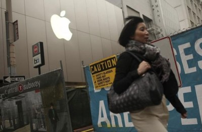 Apple Segera Bangun Kantor R&D diJepang