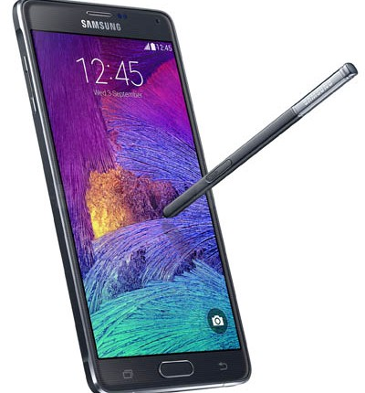 Galaxy Note 4 Berchipset Snapdragon 810 Sedang Diuji